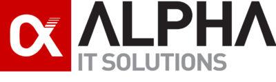 Alpha CC Logo